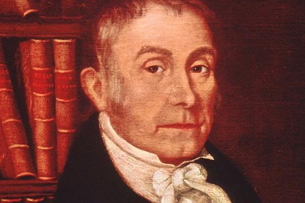 Dr. Ephraim McDowell