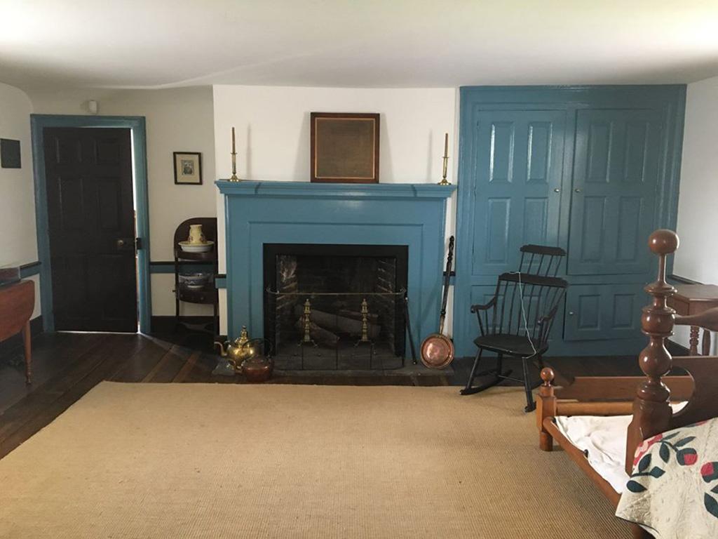 McDowell House Museum Virtual Tour