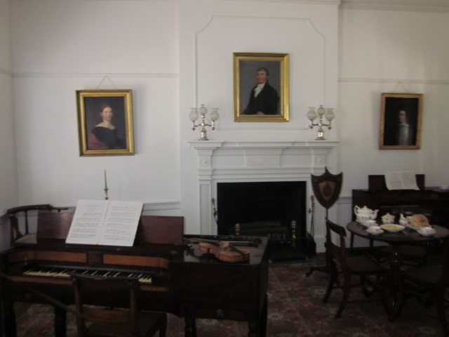 McDowell Gathering Room
